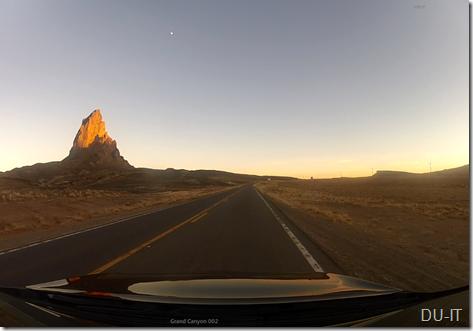 GoPro Utah drive 1